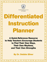 Differentiated Instruction Planner: Latest-and-Greatest Teaching Tips
