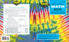 Basic Not Boring: Middle Grades Math Book