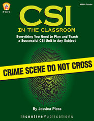 CSI in the Classroom