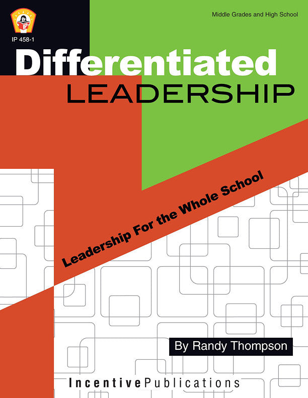 Differentiated Leadership