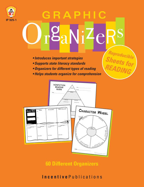 Graphic Organizers- Reading