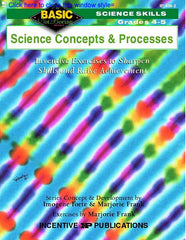 Basic Not Boring: Science Concepts and Processes