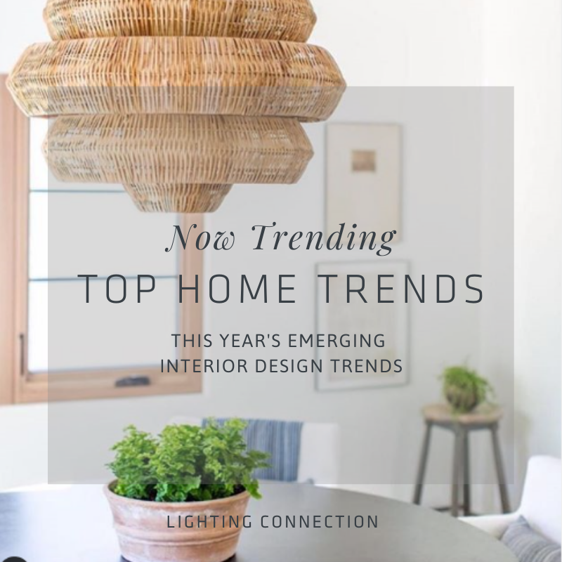 Top Home Trends
