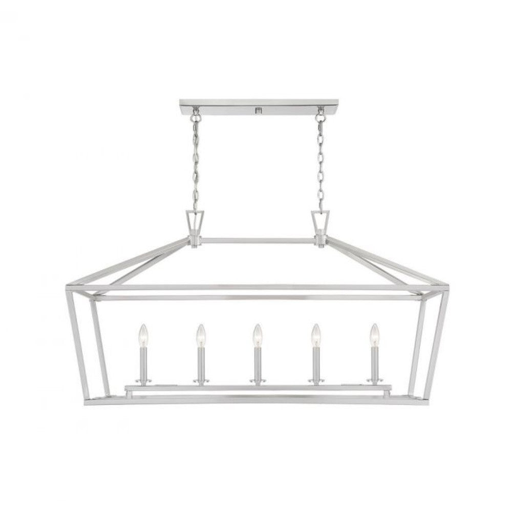 Luther Linear Chandelier