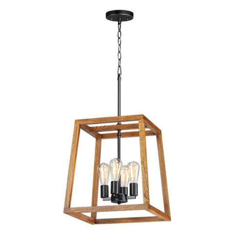 Neely Linear Chandelier
