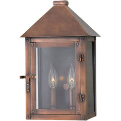 Thatcher Outdoor Sconce