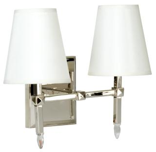 Garnett 2 Light Wall Sconce OPEN BOX