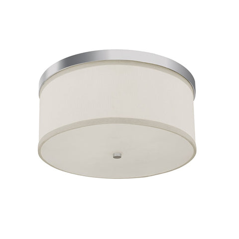 Midland 3-Light Ceiling Fixture OPEN BOX