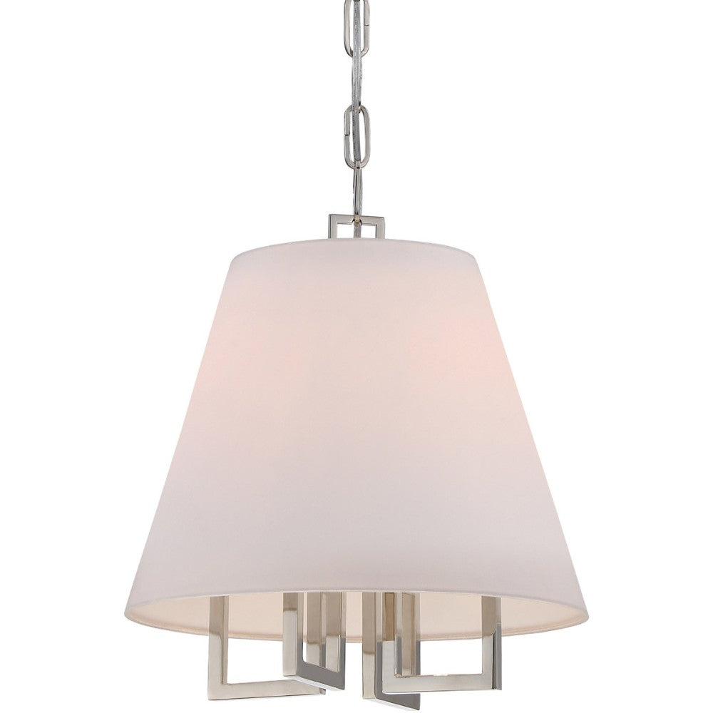 Westwood 4-Light Mini Chandelier OPEN BOX