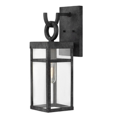 Porter Outdoor Wall Lantern