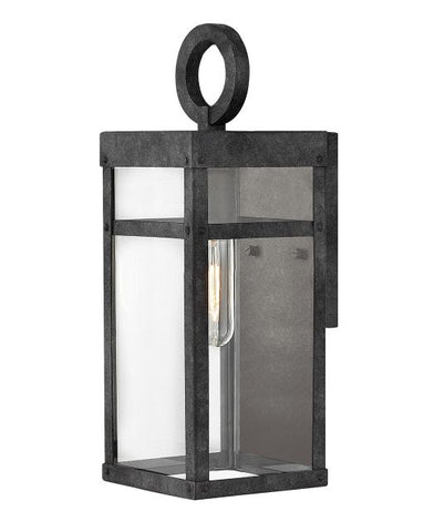 Ludean Outdoor Wall Lantern