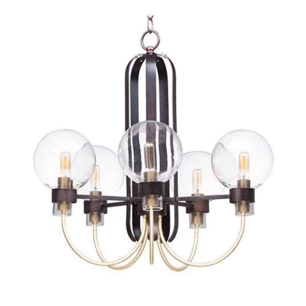 Halia Linear Chandelier