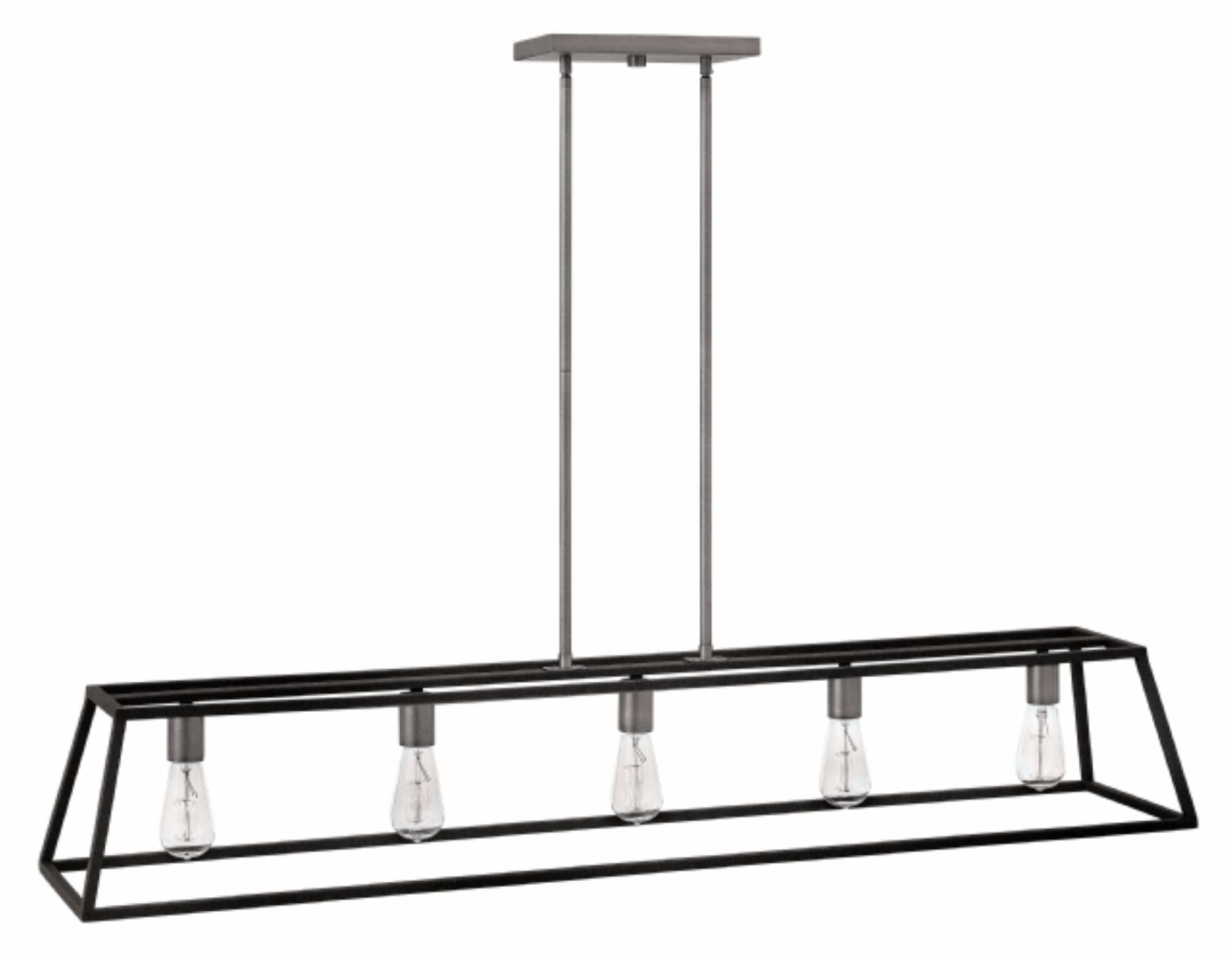 Fulton Linear Chandelier