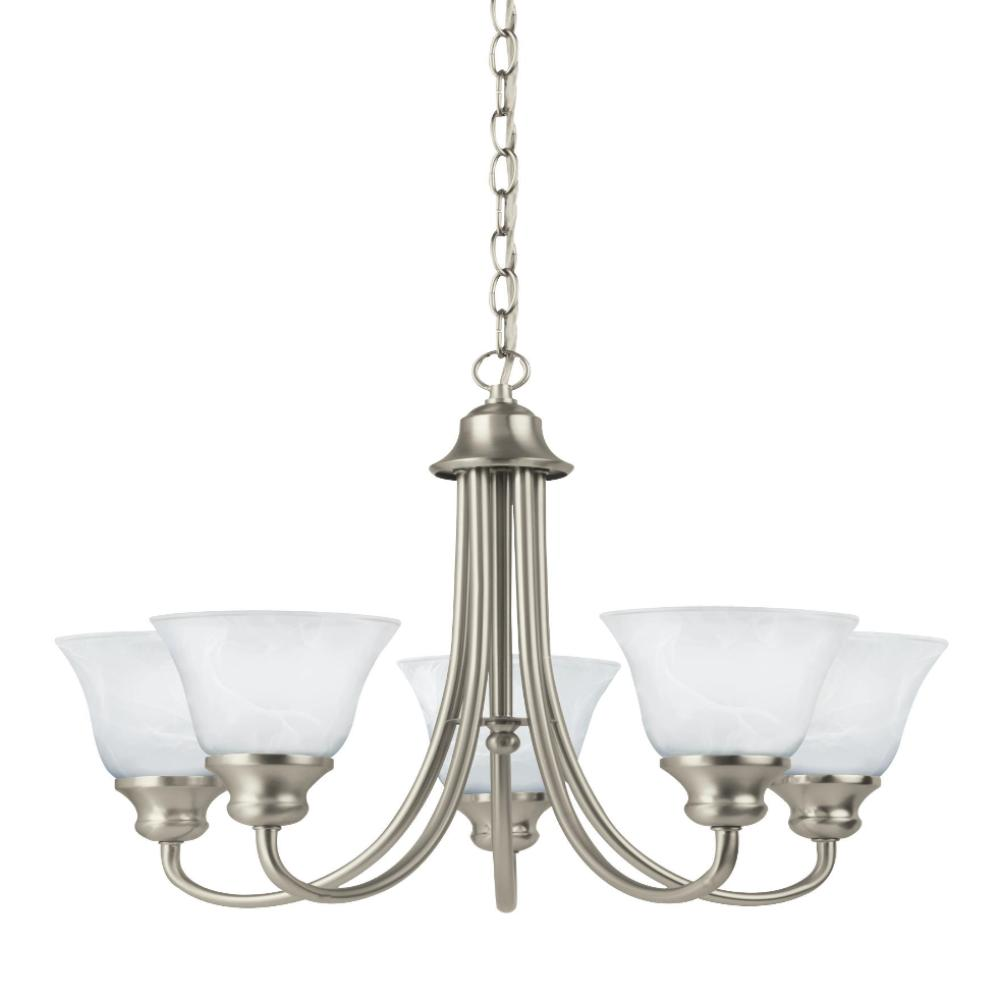 Cambria 5-Light Chandelier