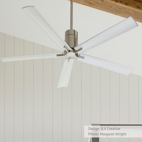 Barlow LED Ceiling Fan