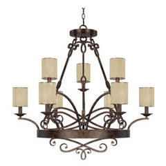 Reserve Chandelier OPEN BOX