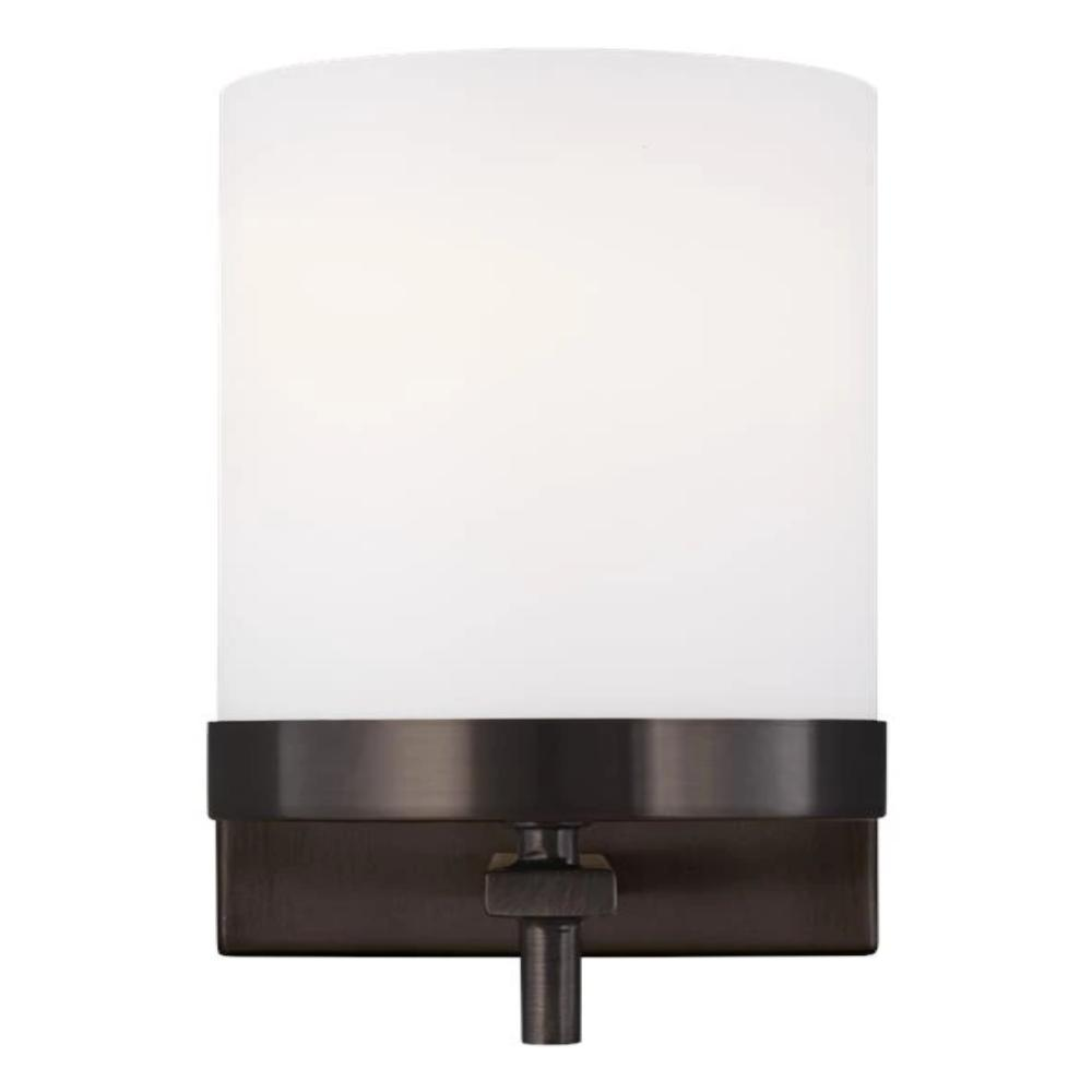 Huntington Sconce, Sconce, Oil Rubbed Bronze