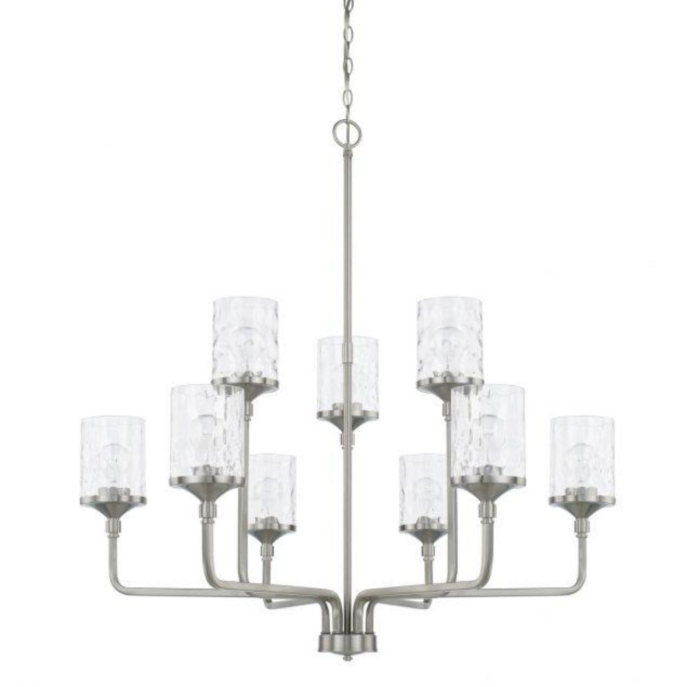 Colton 9-Light Chandelier