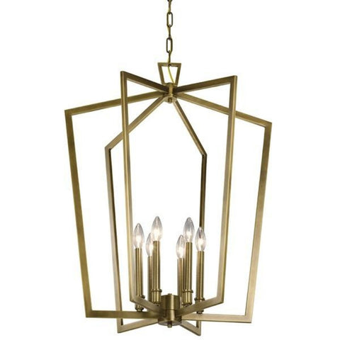 Marc Linear Chandelier
