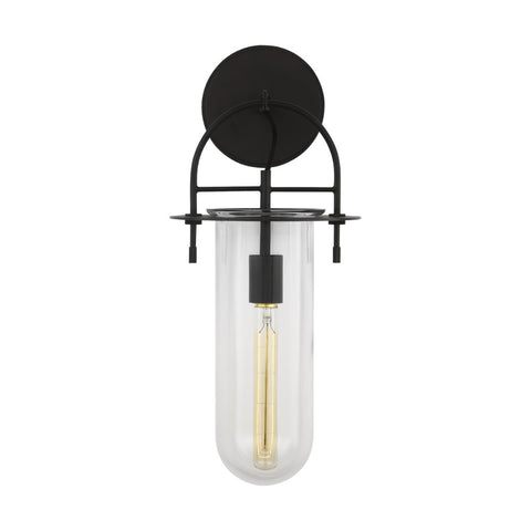 Boutwell 1-Light Wall Sconce