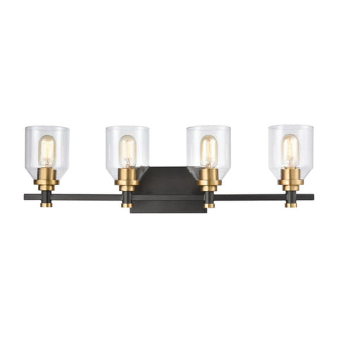 PRE-ORDER Cambria Bath Vanity Light