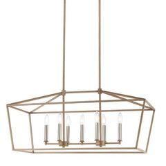 Loanny Linear Chandelier