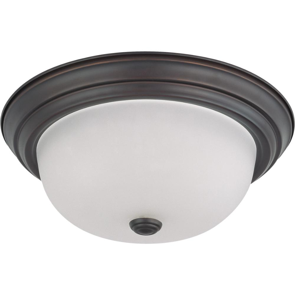 Morrison 2-Light Flush Mount