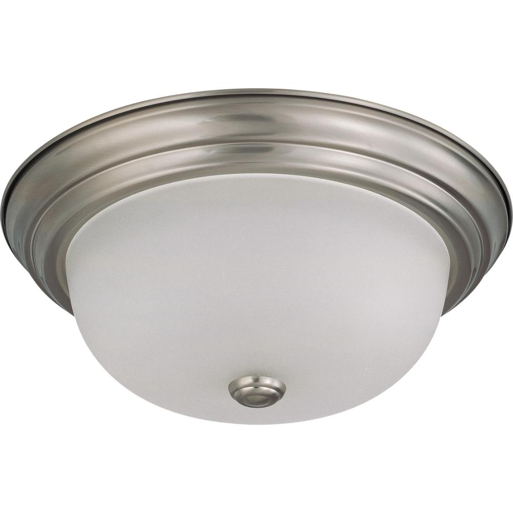 Barton 2-Light Flush Mount