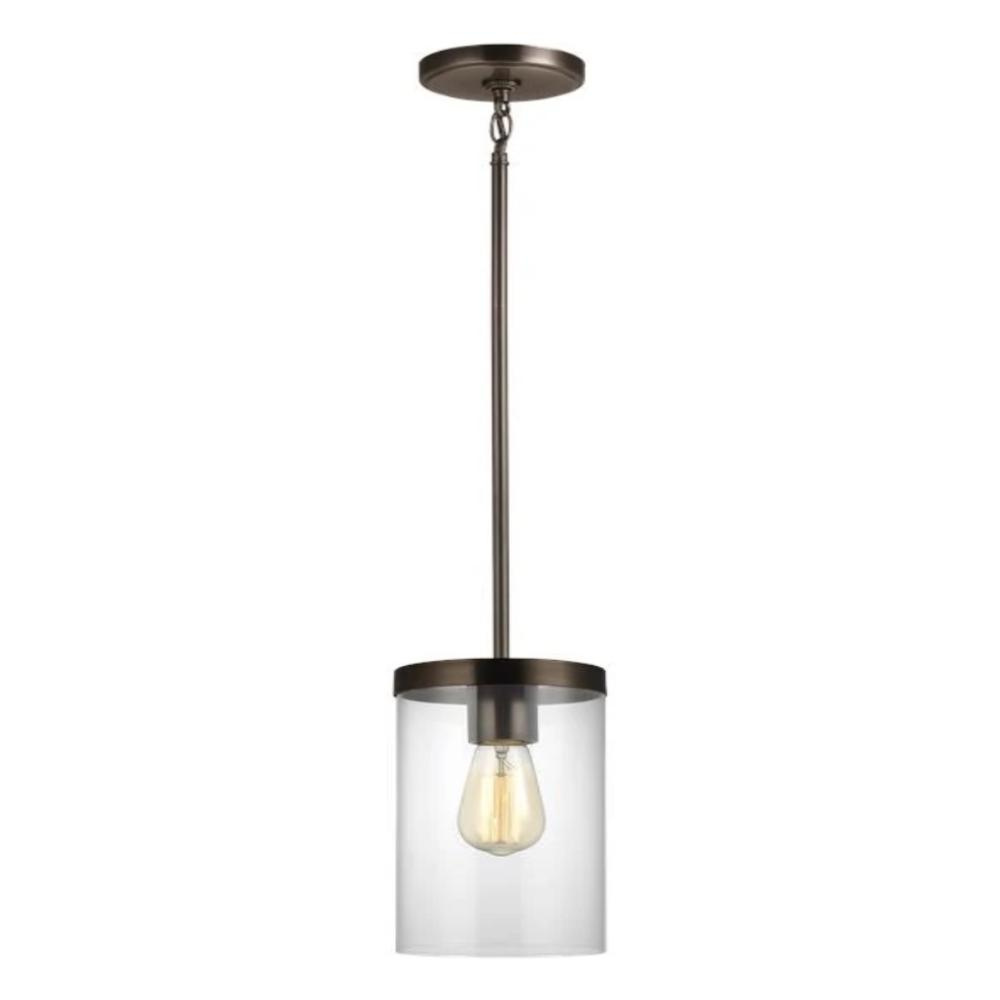 Huntington Pendant, Pendant, Oil Rubbed Bronze