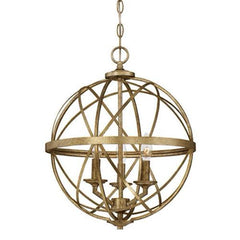 Lakewood Orb Chandelier