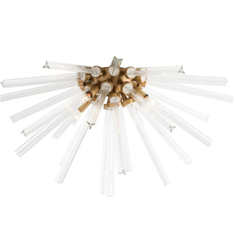Hanley Ceiling Mount by Arteriors