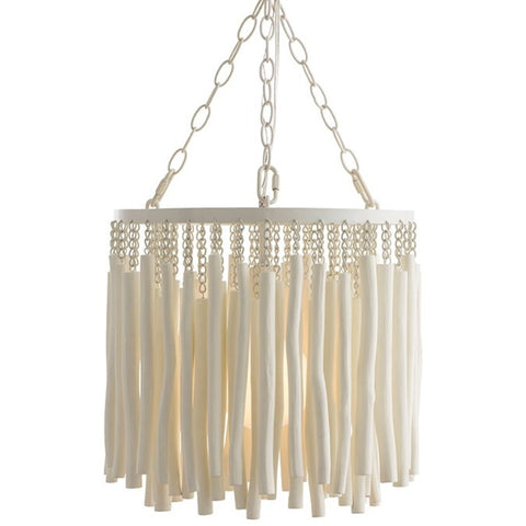 Tilda pendant by arteriors home 49558 lighting connection tilda pendant in whitewash finish by arteriors home 49558 aloadofball Images