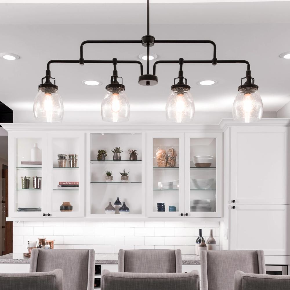 Belton Linear Chandelier