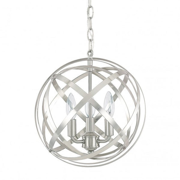 axis orb chandelier by capital lighting lighting connection lighting connection orb light hanging