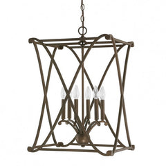 Alexander Foyer Pendant OPEN BOX