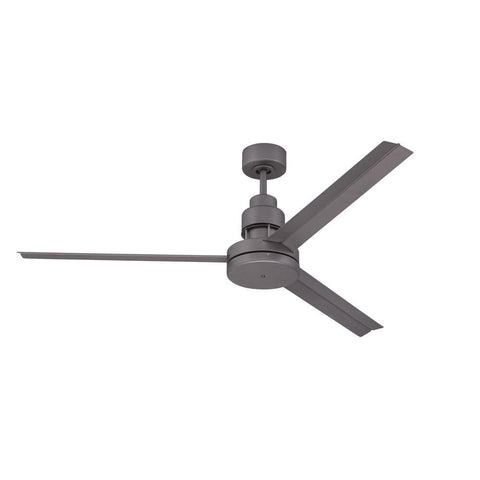 Mondo Ceiling Fan in Espresso by Craftmade MND54ESP3