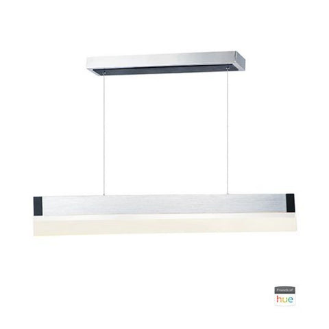 iBar LED Linear Chandelier by ET2