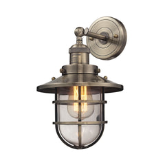Seaport Wall Sconce OPEN BOX