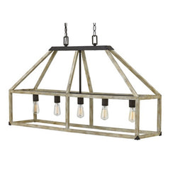 Emilie Linear Chandelier