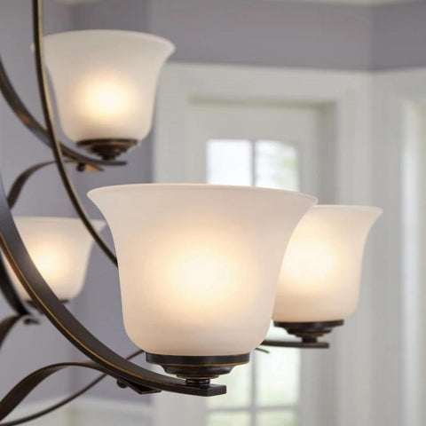 Hanover 3-Light Chandelier
