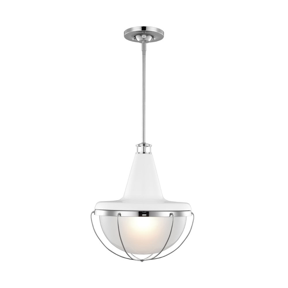 Livingston 1-Light Pendant OPEN BOX