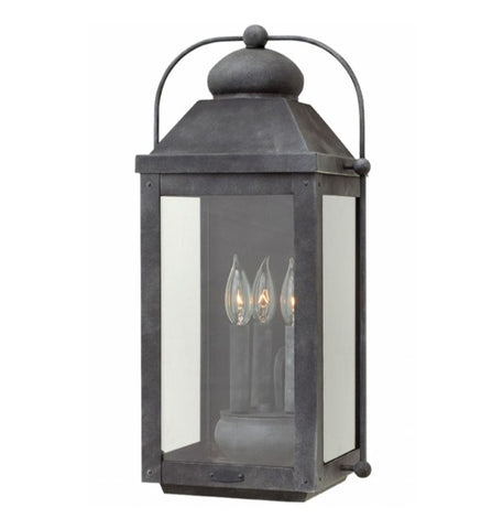 Anchorage Outdoor Wall Lantern