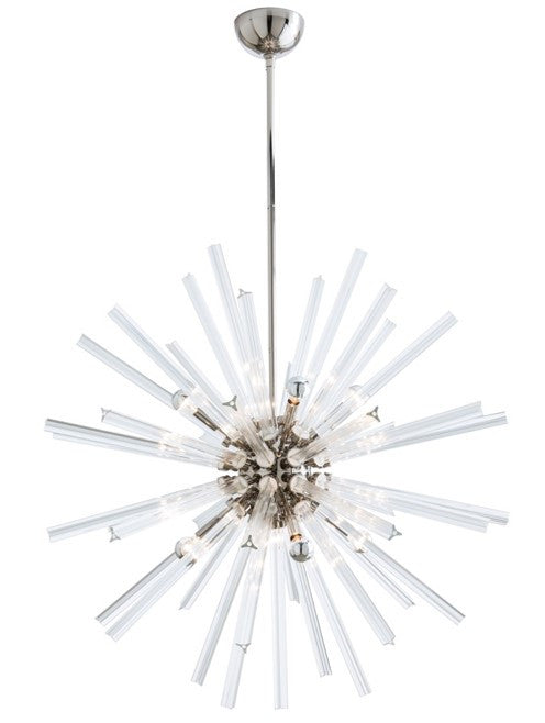 Hanley Chandelier by Arteriors