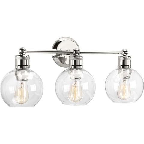 Hansford Vanity Light