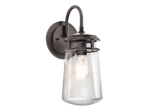 Lyndon Outdoor Wall Lantern