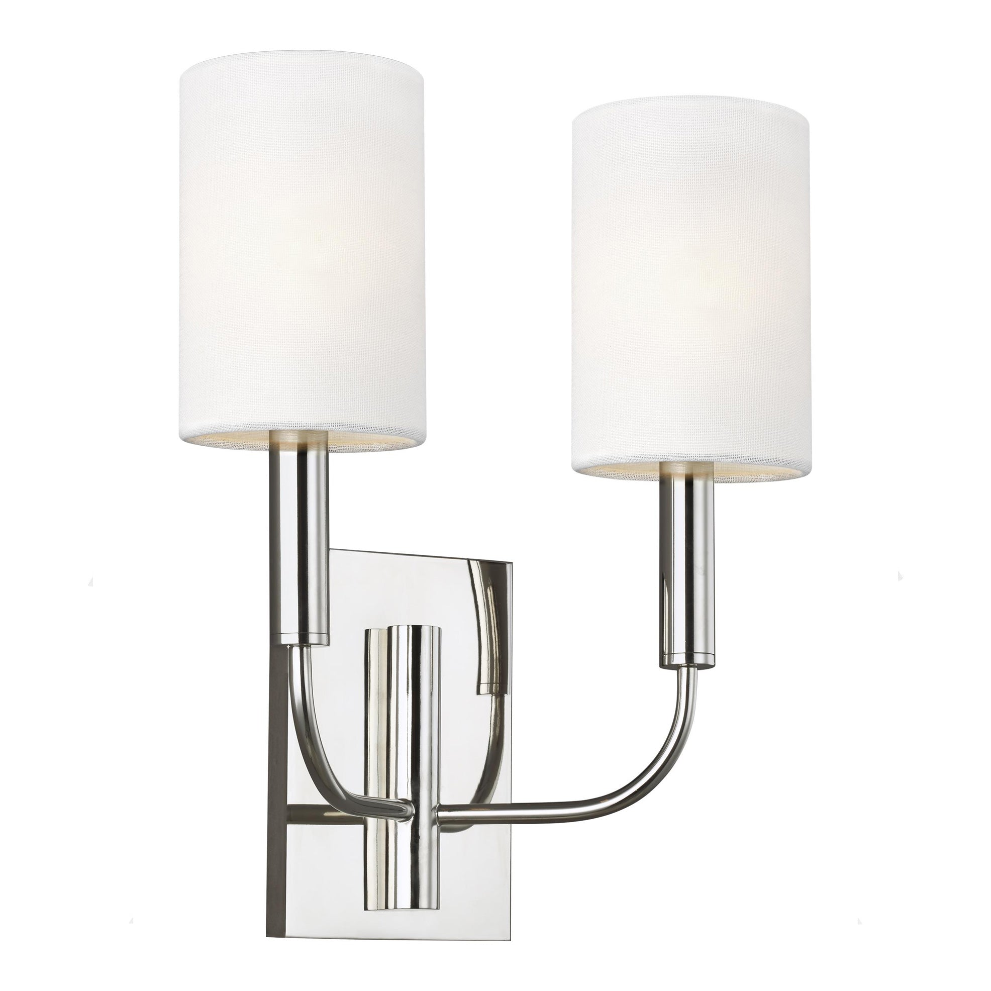 Grange 2-Light Wall Sconce