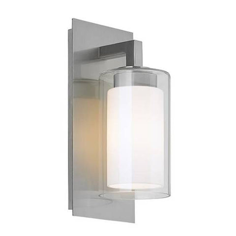 Salinger Outdoor Lantern by Feiss OL13000BS