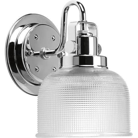 Archie Sconce in Polished Chrome by Progress Lighting P2989-15