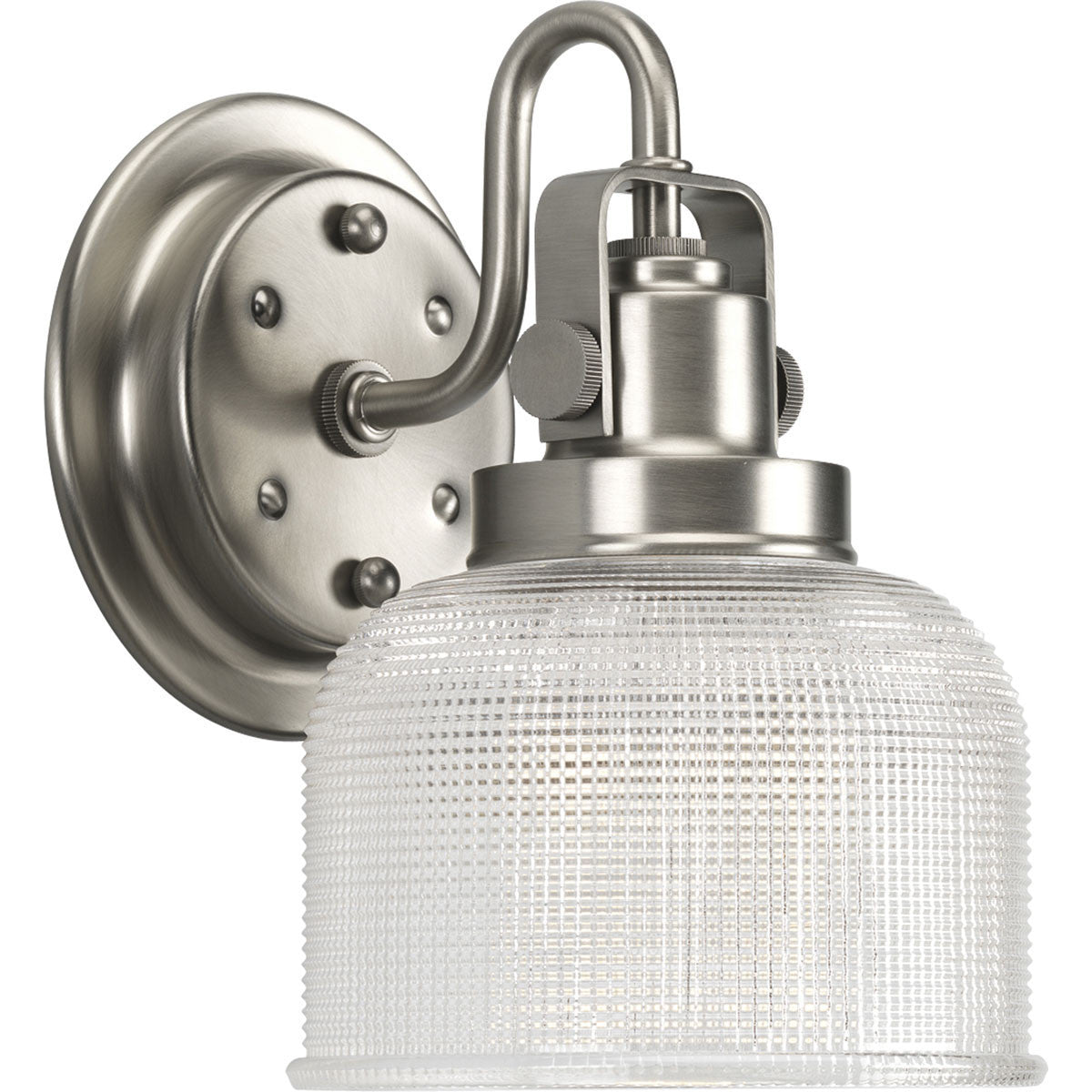 Archie Sconce in Antique Nickel by Progress Lighting P2989-81