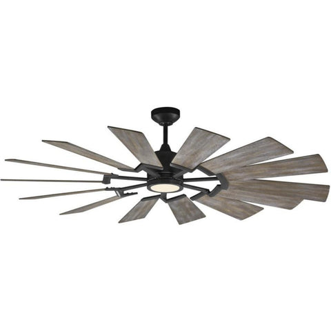 "Windmill 62"" Fan"